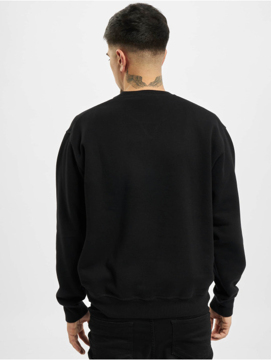 Dsquared2 Пуловер Icon черный