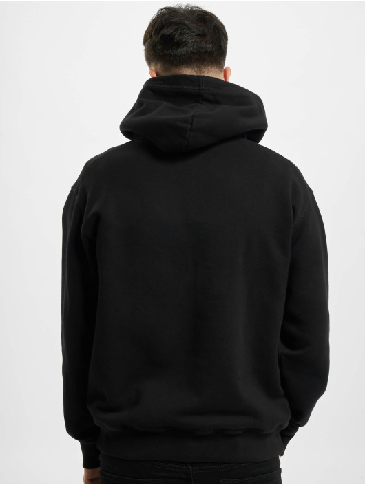 Dsquared2 Hettegensre Icon Hooded svart