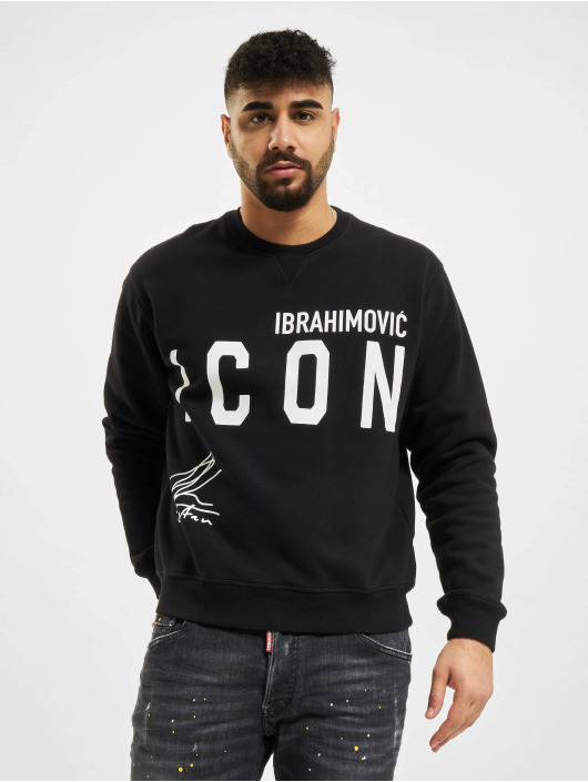 Dsquared2 Sweat & Pull Icon noir