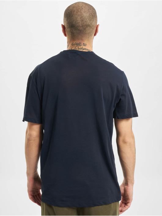 Dsquared2 T-Shirt Denim blau