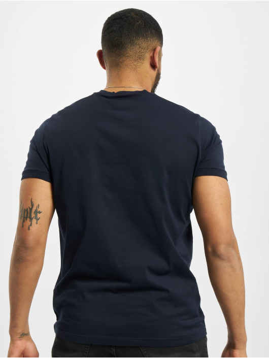 Dsquared2 T-shirt 1964 blu