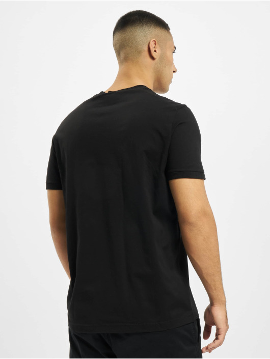 Dsquared2 T-shirt 1964 svart