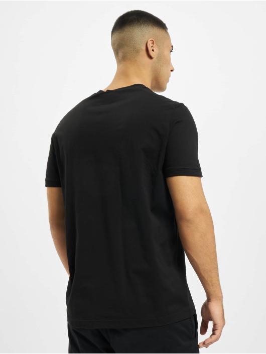 Dsquared2 T-Shirty 1964 czarny