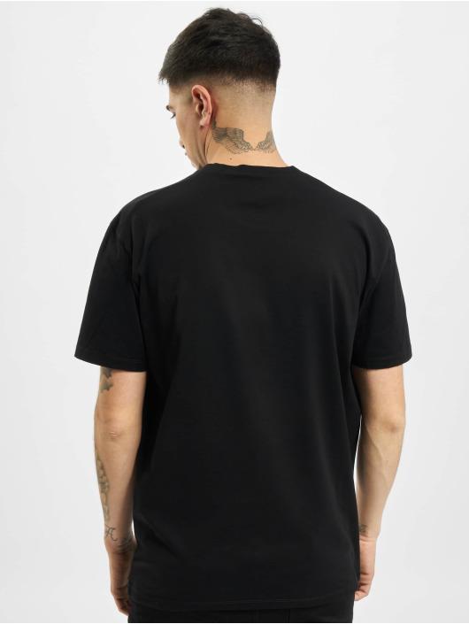 Dsquared2 T-Shirty Icon czarny