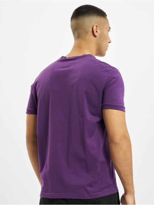 Dsquared2 T-Shirty 1964 fioletowy