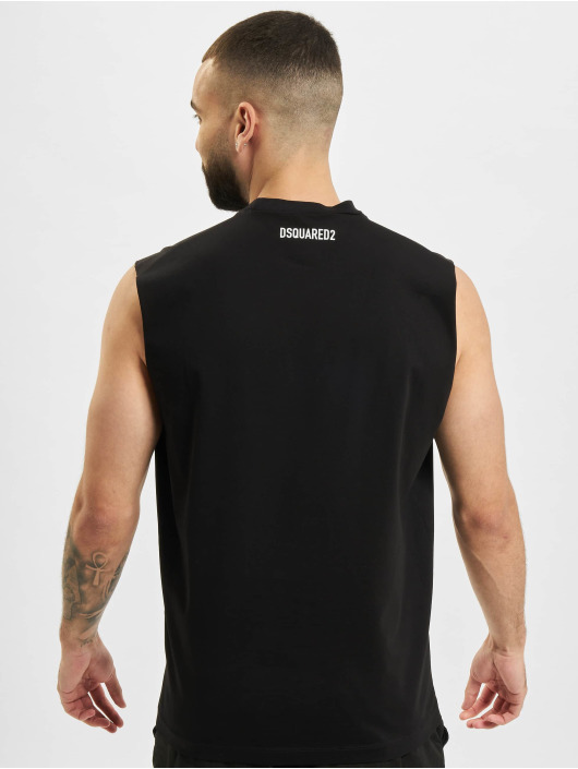 Dsquared2 Tank Tops Icon sort