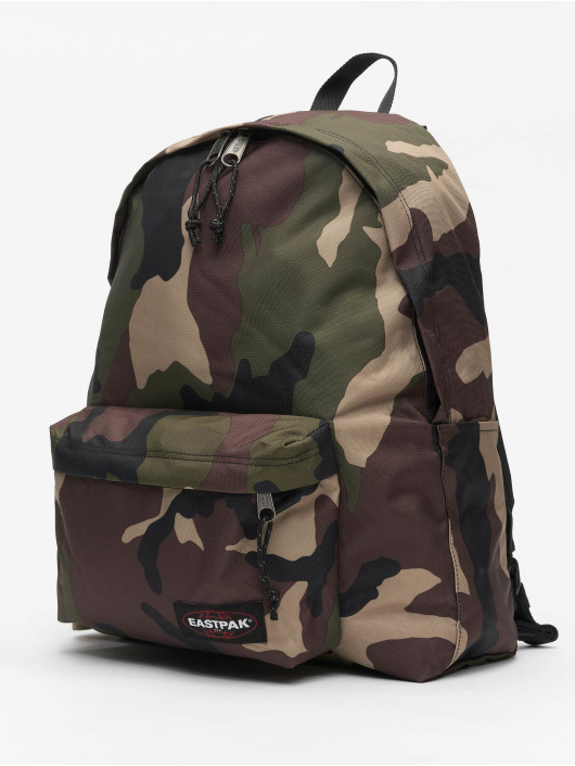 Eastpak Backpack Padded Pak'r XL camouflage