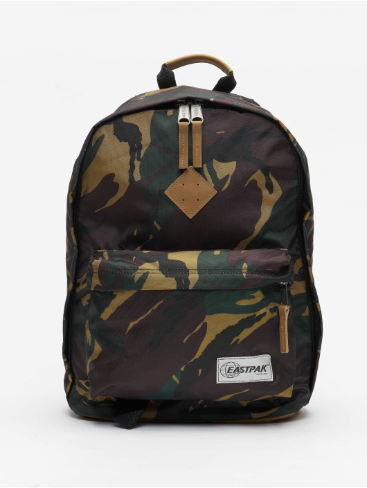 Eastpak Backpack Out Of Office camouflage