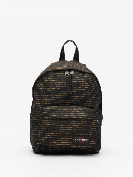 Eastpak Backpack Orbit gold colored