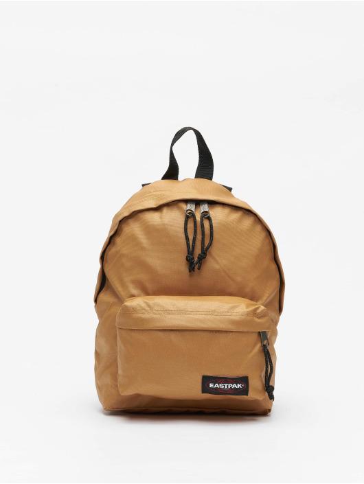 Eastpak Backpack Orbit gold colored
