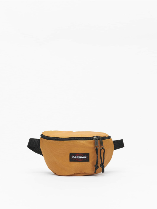Eastpak Bag Springer gold colored