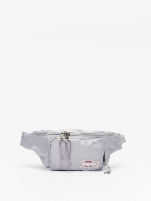 Eastpak Bag Page silver colored