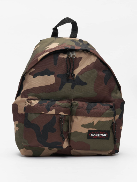 Eastpak Rucksack Padded Doubl'r camouflage