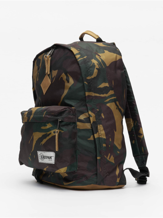 Eastpak Rucksack Out Of Office camouflage
