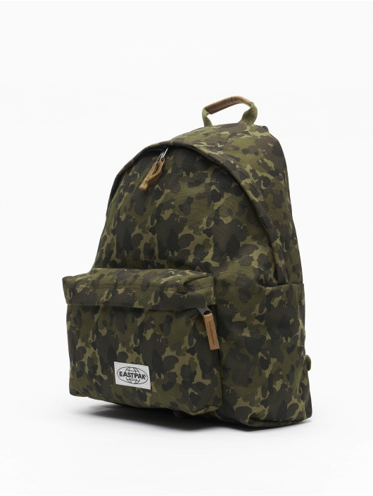 Eastpak Sac à Dos Padded Pak'r camouflage
