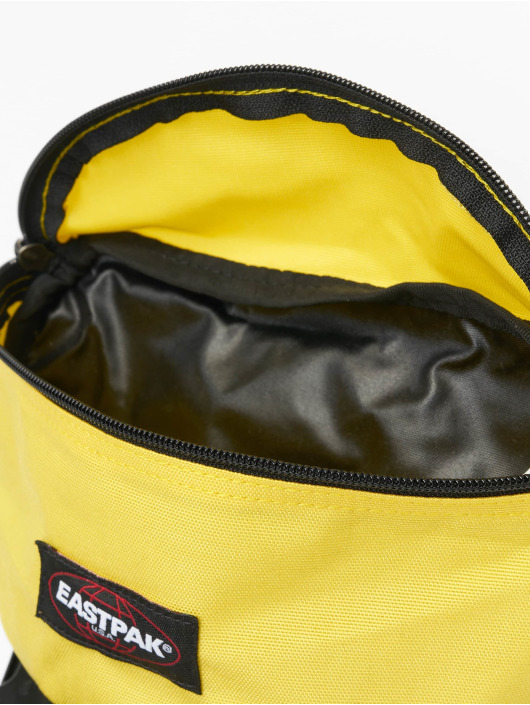 Eastpak tas Springer geel