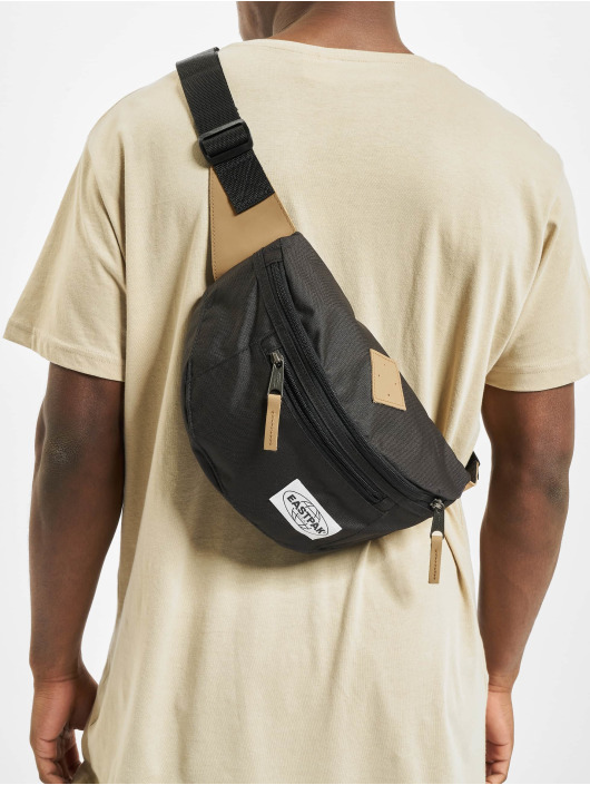 Eastpak tas Bundel zwart