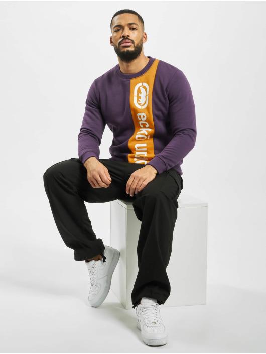 Ecko Unltd. Пуловер Ruby пурпурный