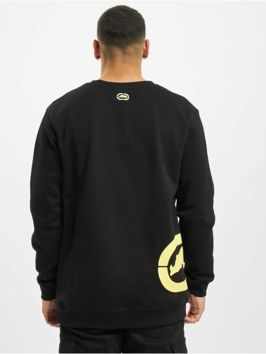 Ecko Unltd. Пуловер 2 Face Crewneck черный