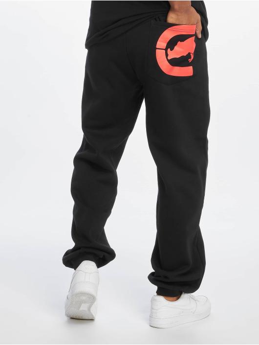 Ecko Unltd. Спортивные брюки 2Face черный