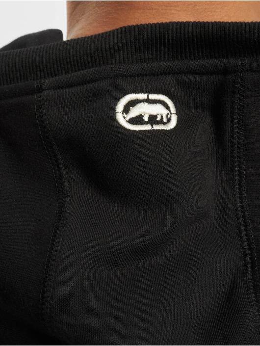 Ecko Unltd. Anzug Big Logo schwarz