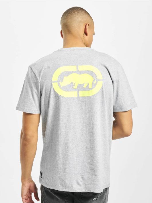 Ecko Unltd. Camiseta Carlton gris