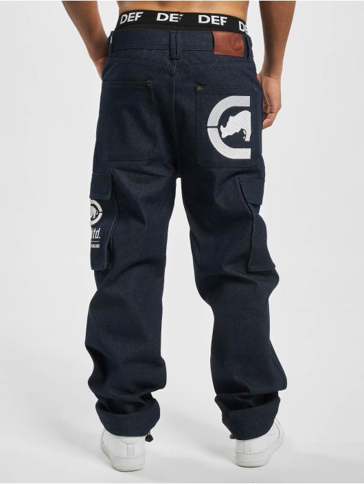 Ecko Unltd. Cargo pants Ec Ko blue