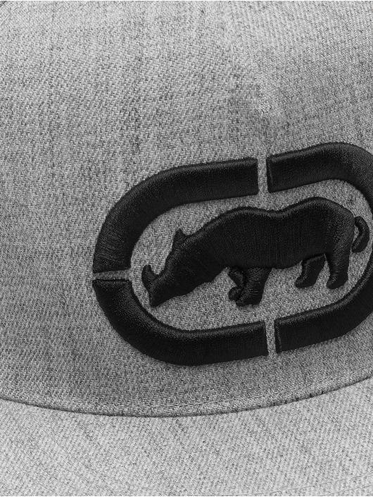 Ecko Unltd. Casquette Snapback & Strapback Base gris