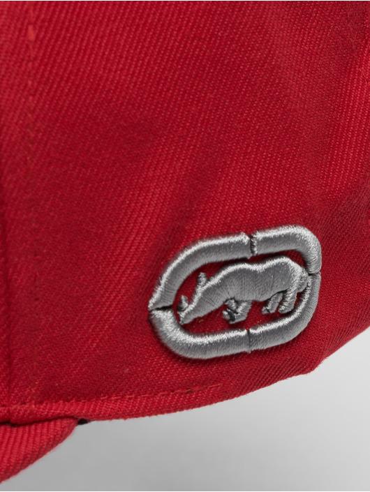 Ecko Unltd. Casquette Snapback & Strapback Oliver Way rouge