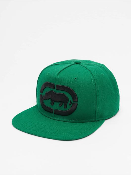 Ecko Unltd. Casquette Snapback & Strapback Base vert