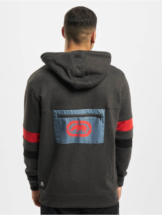 Ecko Unltd. Hoodie Unltd. Mt Holly grey