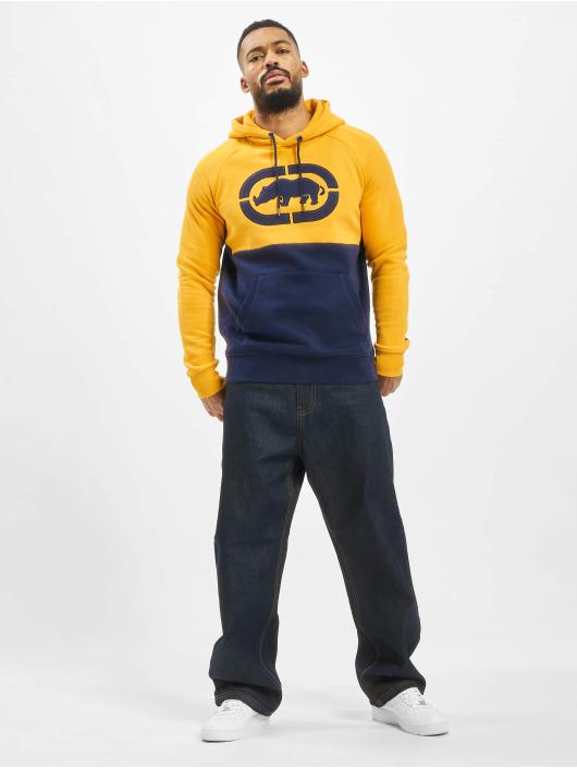 Ecko Unltd. Hoodie East Cesar yellow