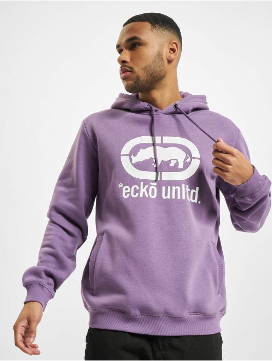 Ecko Unltd. Hoody Base paars