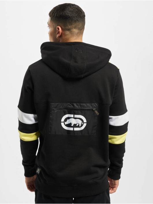 Ecko Unltd. Hoody Mt Holly schwarz