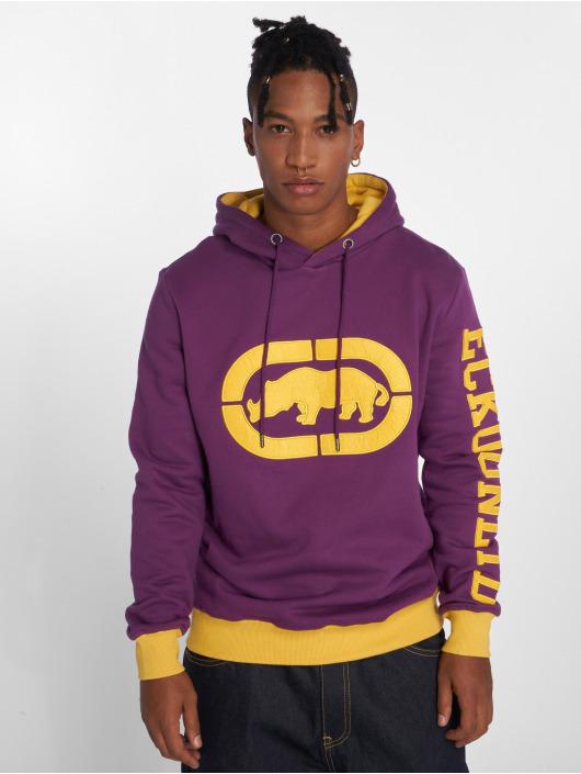 Ecko Unltd. Hoody Bourbon Street violet