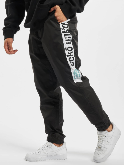 Ecko Unltd. Jogginghose Billy schwarz