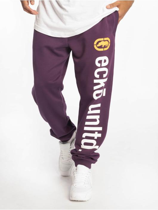 Ecko Unltd. Jogginghose 2Face violet