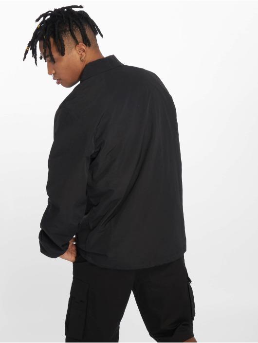 Ecko Unltd. Lightweight Jacket Pier 72 black