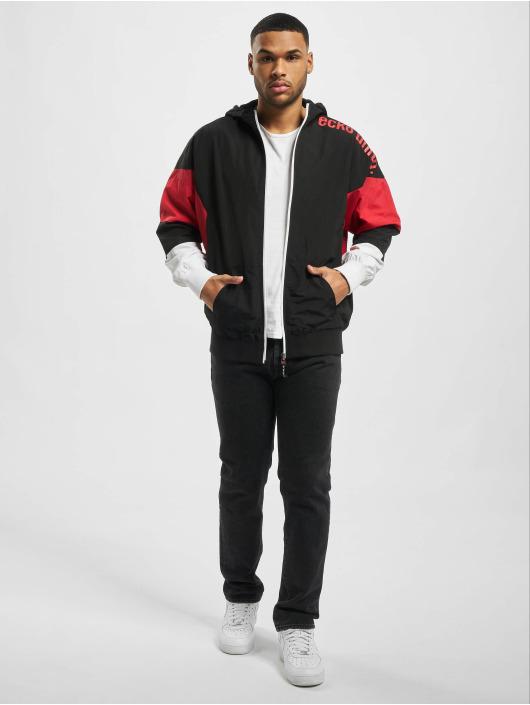 Ecko Unltd. Lightweight Jacket Bruce black