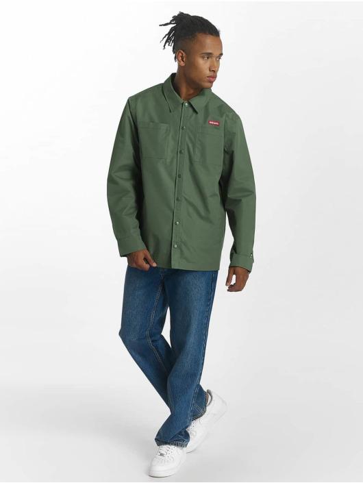 Ecko Unltd. Lightweight Jacket BananaBeach olive