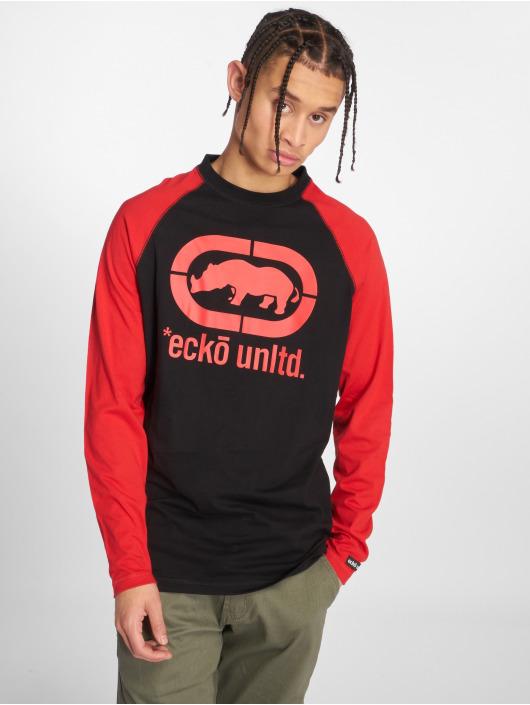 Ecko Unltd. Longsleeve East Buddy rot