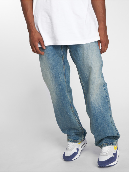 Ecko Unltd. Loose Fit Jeans High Line blue