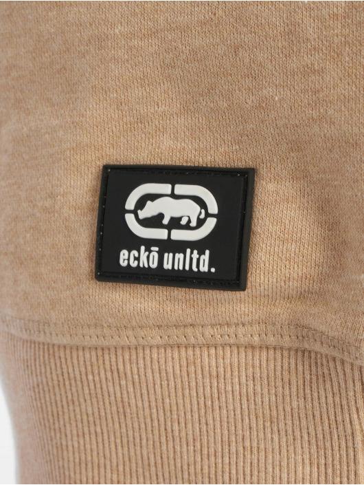 Ecko Unltd. Pullover Golden Valley beige