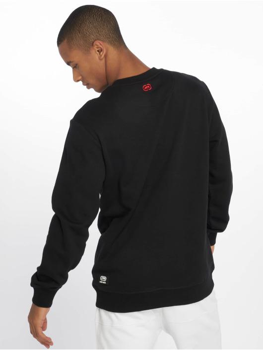 Ecko Unltd. Pullover West Buddy black