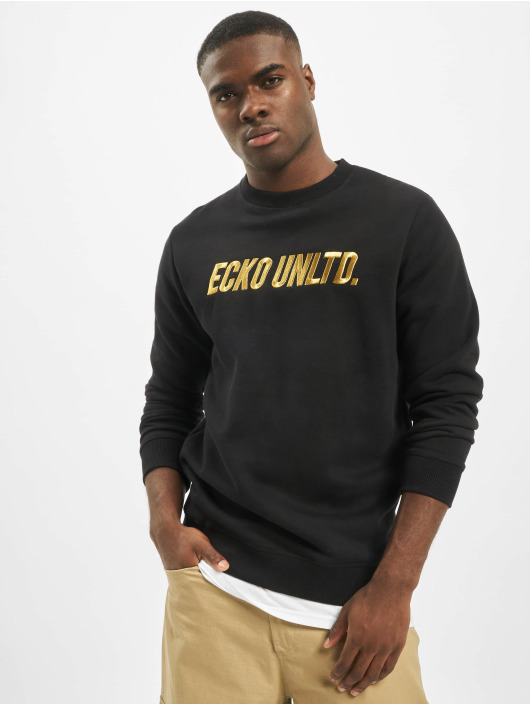 Ecko Unltd. Pullover Morrison black