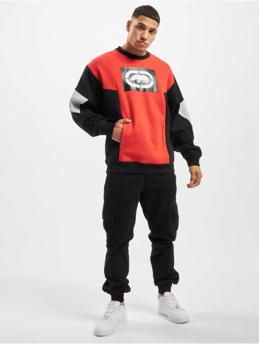 Ecko Unltd. Pullover Richard black