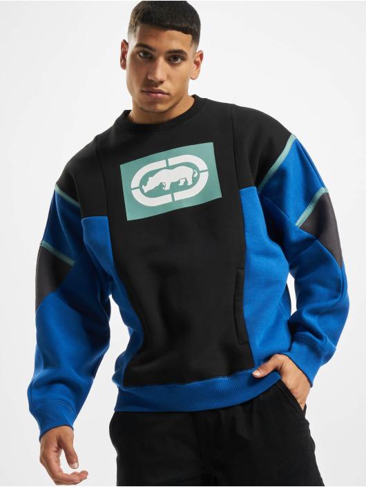 Ecko Unltd. Pullover Richard blau