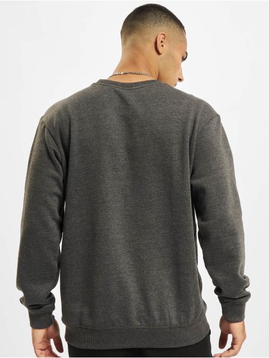 Ecko Unltd. Pullover Base grau