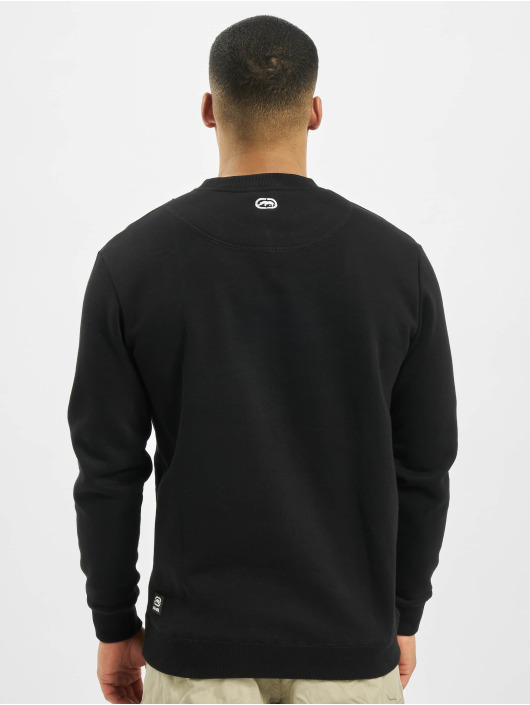 Ecko Unltd. Pullover Ruby schwarz