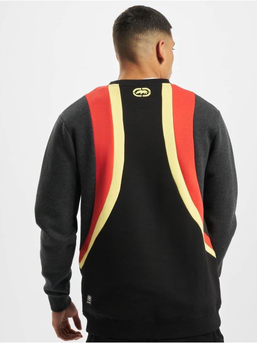 Ecko Unltd. Pullover Richmond schwarz